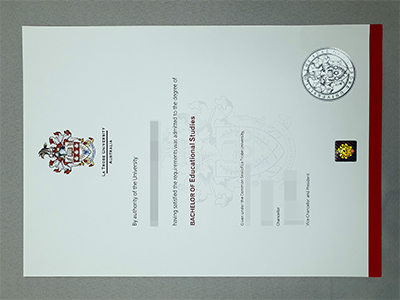 Where to Buy Fake La Trobe University Diploma?