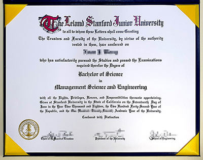 How to Buy Fake Stanford Diploma Online?