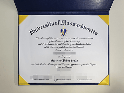 Get Fake University of Massachusetts Degree, Fake UMASS Diploma