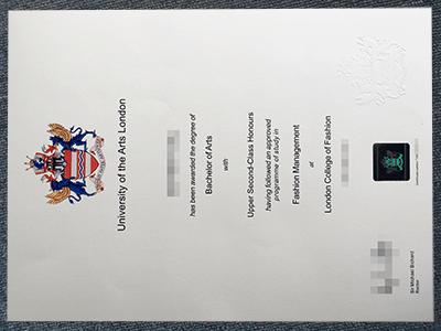 Get Fake UAL Diploma Online