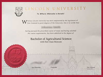 Where to sell Lincoln University Certificate