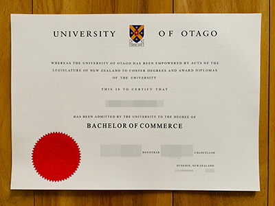 How to Get Fake University of Otago Diplomas Online?