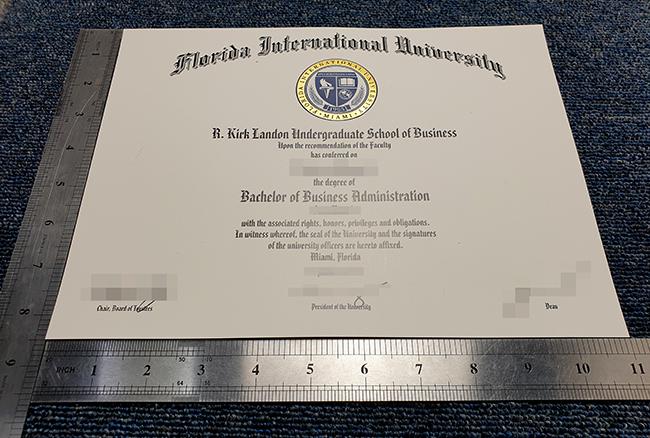 UCLA fake diploma Seal