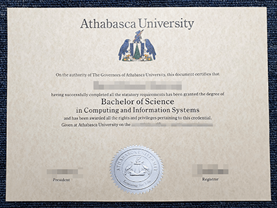 How to Get Fake Athabasca University Diplomas Online?