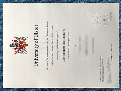 How to Get the Fake University of Ulster Diploma?