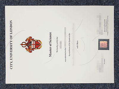 Buy Fake City University Of London Diplomas, Get UK Degree