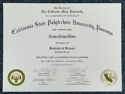 I Want To Buy A Fake Cal Poly Pomona Diploma