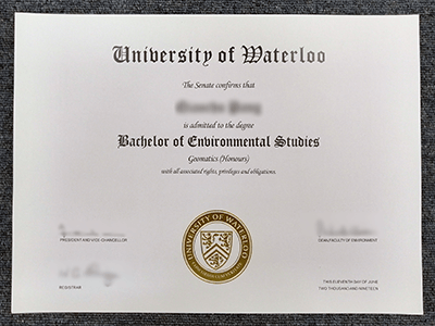 The Best University Of Waterloo Bachelor's Degree