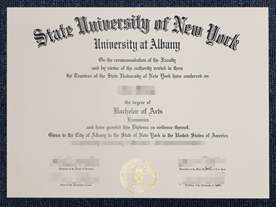 How To Get A Fake State University Of New York-Potsdam Diploma?