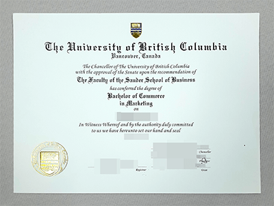 Buy Fake UBC Diploma Online, Get Fake University Of British Columbia Degree