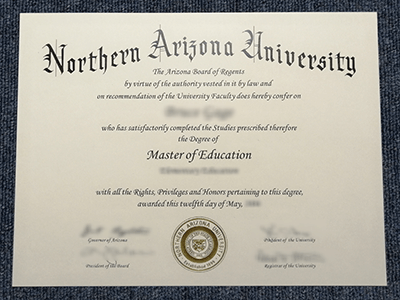How To Get A Fake NAU Degree? Buy Fake Northern Arizona University Diplomas