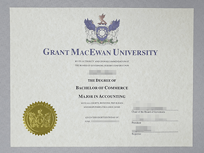 Selling Fake Grant MacEwan University Diploma, Get Fake Grant MacEwan University Degree