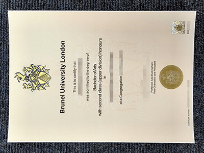 How Can I Get A Fake Brunel University Degree? Buy Fake Brunel University Diploma