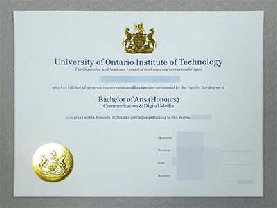 Get A Fake UOIT Diploma, Order Fake University of Ontario Institute of Technology Degree