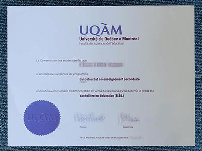 Buy A Fake University Of Quebec Diploma, Order A Fake University Of Quebec Degree