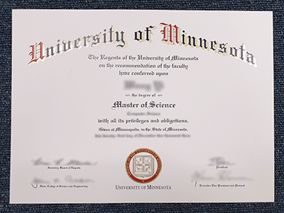 Where To Buy Fake UMN Diplomas, Order Fake University Of Minnesota Degrees