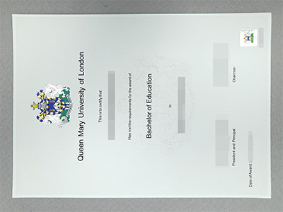 How to Get A Fake Queen Mary University of London Diploma Online?