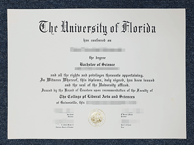 The Best Price To Buy the Fake University Of Florida Diploma, Get Fake UF Degrees Online.