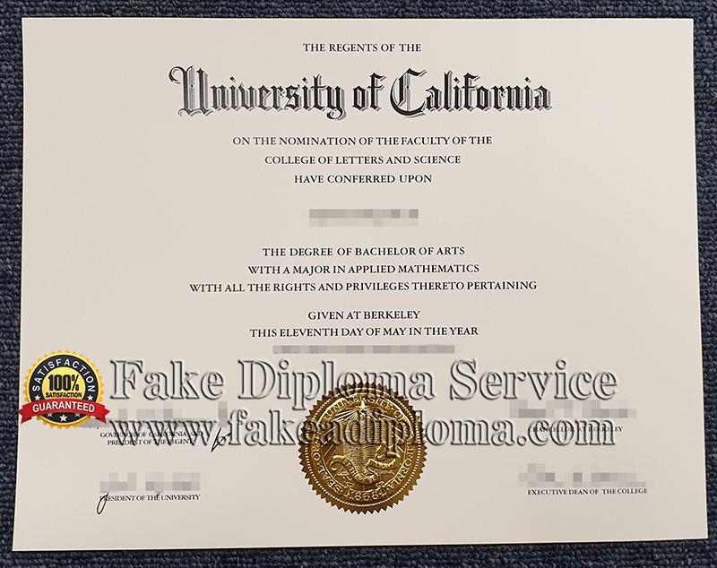fake UC Berkeley transcripts, get fake UC Berkeley diploma certificate.