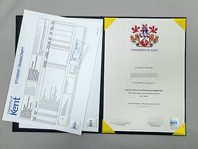 Purchase Fake University of Kent Diploma Online