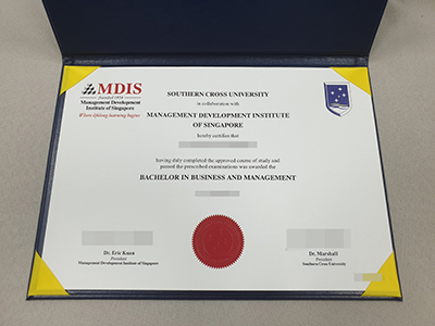 How to Buy Fake MDIS Diploma Online?