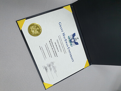 Where To Buy Fake Grant MacEwan University Diploma?