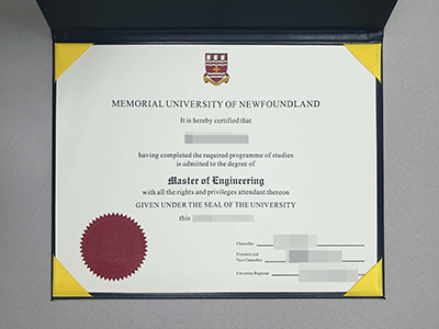 Buy Fake Memorial University of Newfoundland Diploma Online