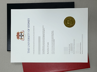 Fake University of Sydney Diploma, USYD Fake Degree