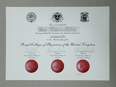 How to Buy a Fake MRCP Certificate Online? Get Royal College of Physicians of London Diplomas