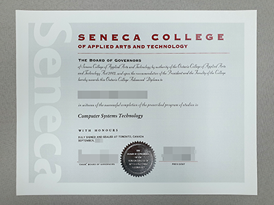 Buy Fake Seneca College Diplomas, How to Get A Fake Seneca College Degree Online?