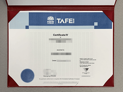 Get Fake Technical And Further Education Certificates Online, Buy Fake TAFE Certificate