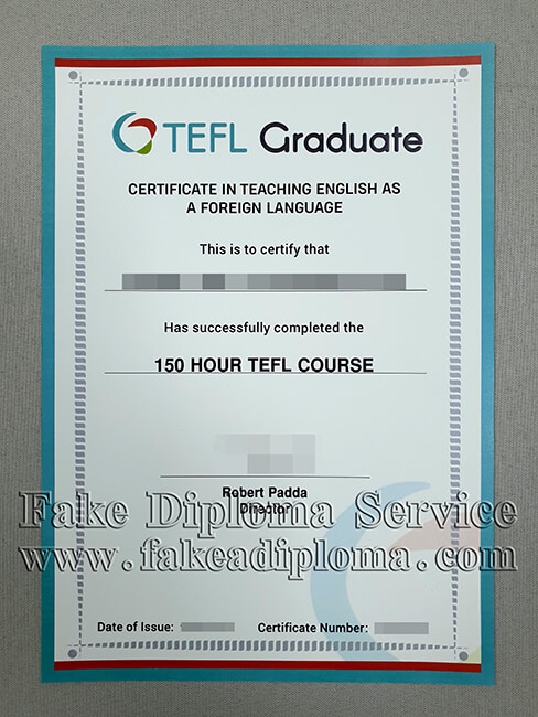 Get TEFL Certificate, Teaching English as a Foreign Language