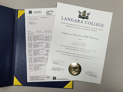 Diplomas And Transcripts Required to Graduate From Langara College