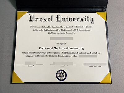 Choose The Best Website to Get Drexel University Fake Diploma