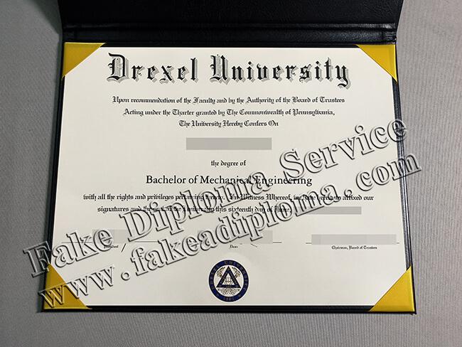 Choose The Best Website to Get Drexel University Diploma(Drexel U Degree)