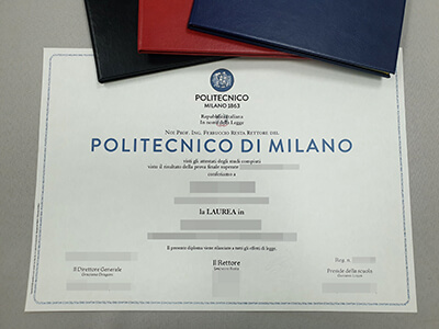 Get Polytechnic University of Milan Fake Diploma, Acquista il Diploma POLIMI