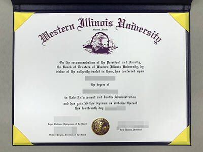I Want to Buy a Western Illinois University Diploma, How to Choose a Seller?