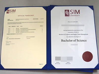 How Copy A Fake SIM University Diploma And Transcript?