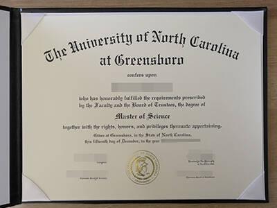 Buy A Fake UNCG Diploma Online