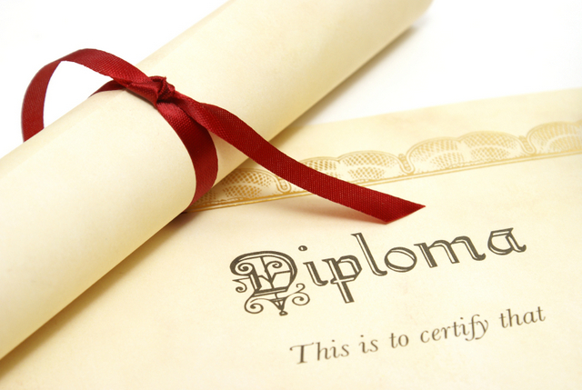 Benefits of Having A Diploma