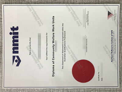 Buy Fake NMIT Diploma Online