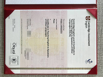 Copy A Cambridge English Level 5 Fake Certificate Online