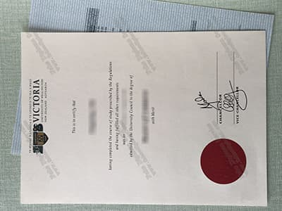 Get VUW Diploma, Victoria University of Wellington Diploma
