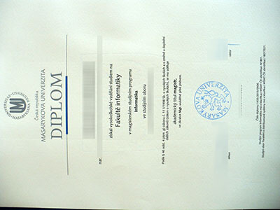 Where to Buy a Masaryk University Diploma Online?