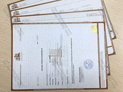 Qatar University Degree Certificate, Get fake Qatar University transcript