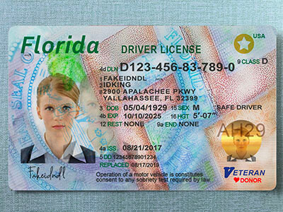 How to get a Florida driver's license quickly?