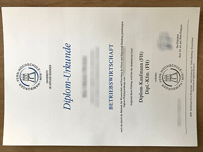 Get Hamburger Fern Hochschule diplom Online