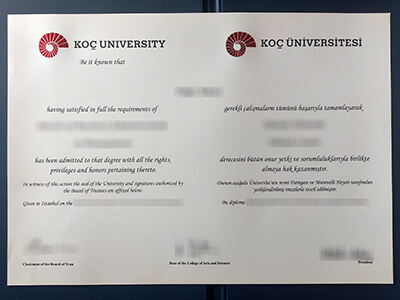 What is the process of Buying Fake Kochi University Diploma?