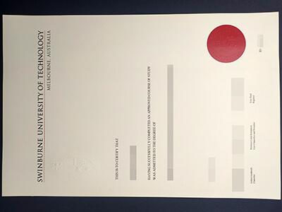 Get Swinburne University of Technology Diplomas Online(SUT Diploma)