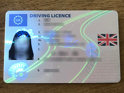 How to take a British driver's license? If you want to take a British driver's license, you should pay attention to the following points~